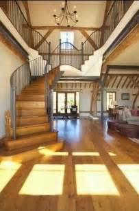 Barn Home Interiors Beautiful Barn Conversion Design Creating Bright And Modern Home Interiors