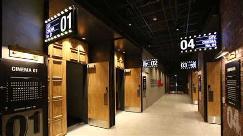 Cgv News | korean theater chain cgv opens second u s multiplex in