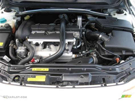 2005 volvo s60 2 5t awd engine photos gtcarlot