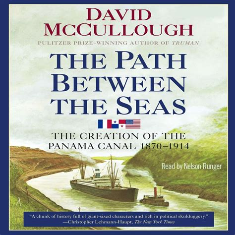 of 2 path to union books path between the seas audiobook by david