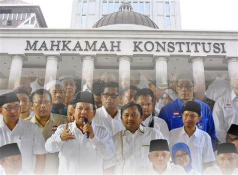 Pemilu Perselisihan Hasil Pemilu Dan Demokrasi D385 keputusan mk hasil sengketa pilpres 21 agustus 2014