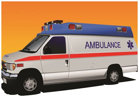 Ambulance Ppt Template Ambulance Ppt Slide Templates Vision Ambulance Powerpoint Template
