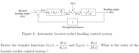 transfer functions from block diagrams derive transfer function from block diagram repair