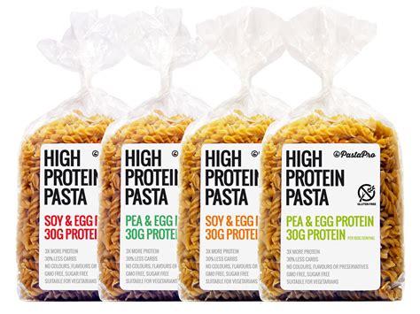 protein pasta pastapro protein nudeln f 252 r sportler entworfen