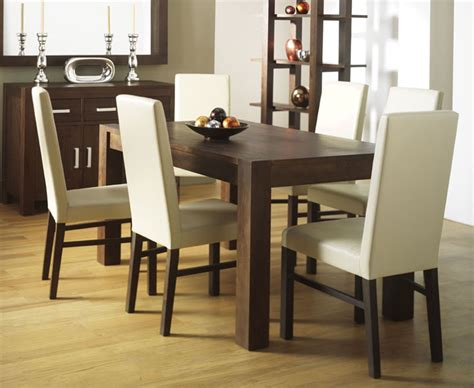 ivory dining room chairs ivory leather dining room chairs peenmedia