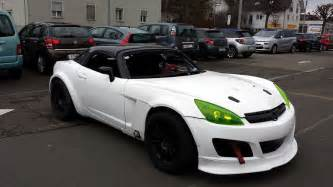 Saturn Sky Opel Gt Conversion Opel Gt Powered By A Ls3 Engine Depot