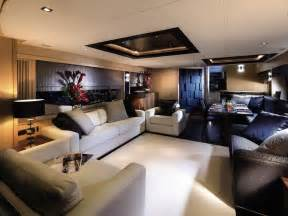 Luxury Yacht Interiors by Luxury Yacht Interior Design