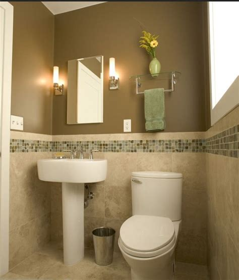 Powder Room Bathroom Ideas by Powder Room Ideas Bathroom Remodel Ideas Pinterest