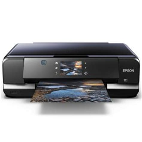 Printer Epson A3 Foto printer a3 epson expression foto xp 950 multifuncties