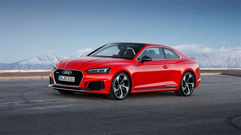 Audi Rs 5 by 2017 Audi Rs 5 Coupe 2 Wallpaper Hd Car Wallpapers Id