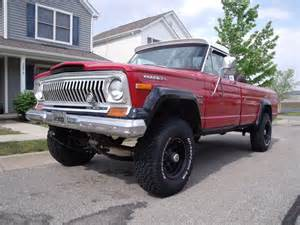 1974 Jeep Parts 1974 Jeep J10 Autos Post