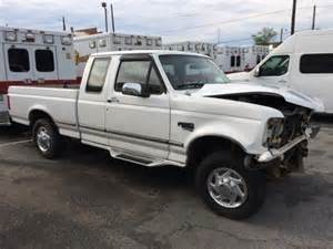 purchase used 1996 ford f250 powerstroke 7 3l diesel