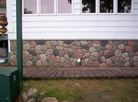 painting exterior concrete foundation walls should i quot parge quot a concrete foundation wall exterior