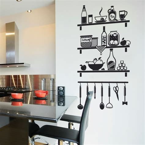 stickers muraux cuisine sticker etag 232 res cuisine stickers cuisine stickers