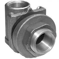 Simmons Plumbing Supply by 1822sb 1 1 4 Pitless Adapter Lf Simmons