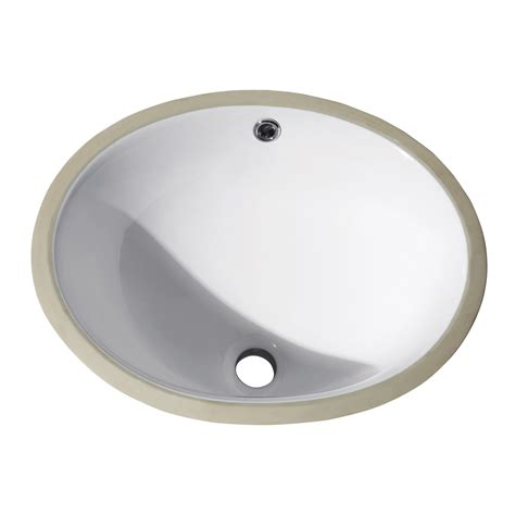 types of undermount sinks bathroom buying guide