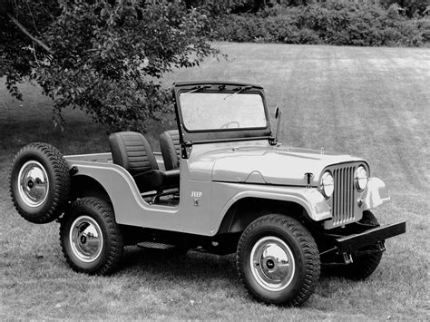 vintage jeep car pictures jeep cj 5 1955