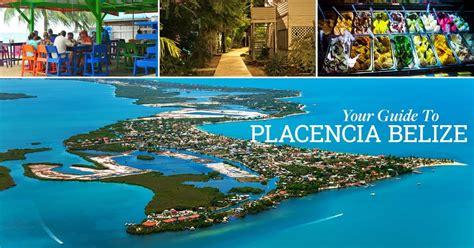 Belize Search Placencia Belize Guide Placencia Peninsula Travel Guide