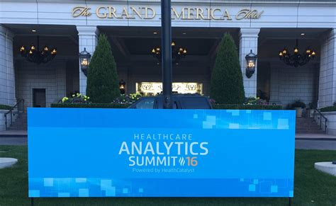 healthcare analytics summit summit insights healthcare analytics health analytics summit 2016 impressions volume to value