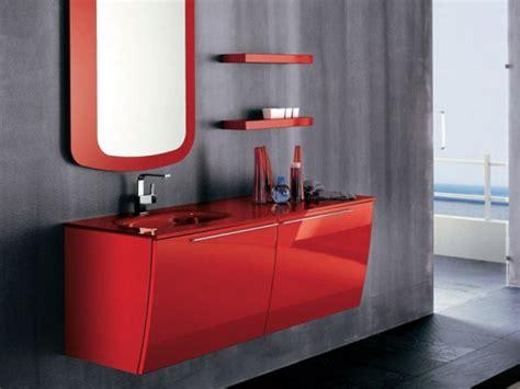 red bathroom color ideas agcguru info k 252 231 252 k banyo dolapları ev dekorasyon fikirleri 214 nerileri