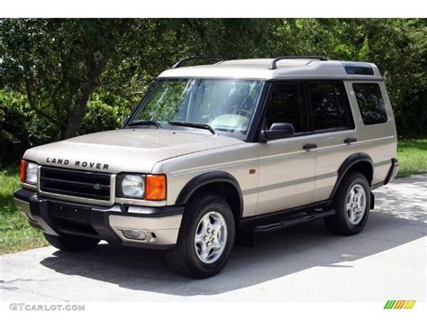 2000 land rover green the gallery for gt land rover discovery 2001