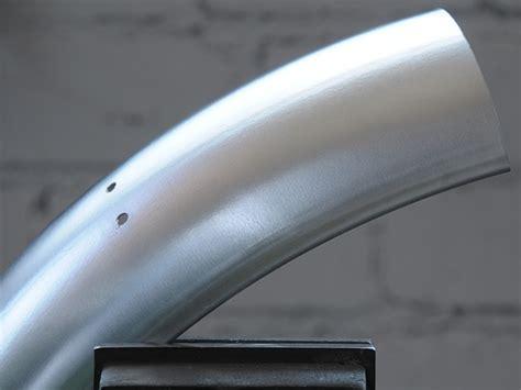 Motorrad Umbau Schutzblech by Alu Schutzblech Hinten Sonderanfertigung Benders Company