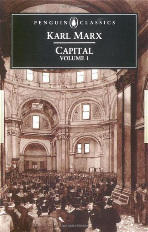 marx capital and the cuafrica series intro to karl marx s capital volume 1