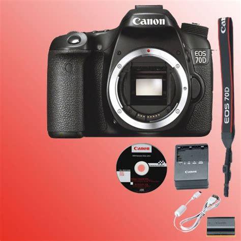 canon eos 70d dslr price canon eos 70d digital slr only