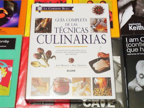 pdf libro e le cordon bleu guia completa de las tecnicas culinarias para leer ahora guia completa de las tecnicas culinarias le cordon bleu gu 237 a completa de las t 233 cnicas