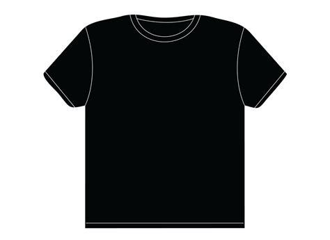 Black Shirts Blank Black T Shirts Www Imgkid The Image Kid Has It
