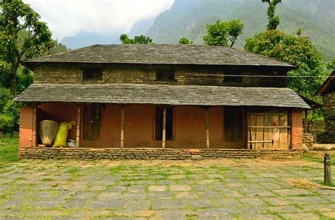nepal house another nepali house my holiday nepal