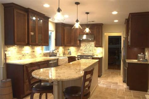 kitchen island manufacturers platinum kitchens warm perimeter cabinets with apron sink