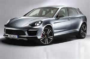 Macan Interior 2018 Porsche Cayenne Redesign Release And Changes