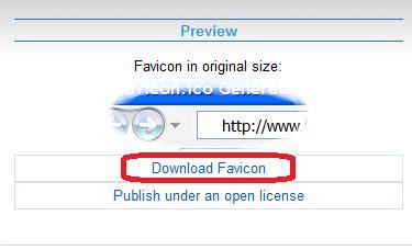 membuat logo favicon cara membuat logo favicon blog yang benar dan tepat