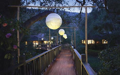 The Golden Door Spa by Golden Door Spa Resort In California
