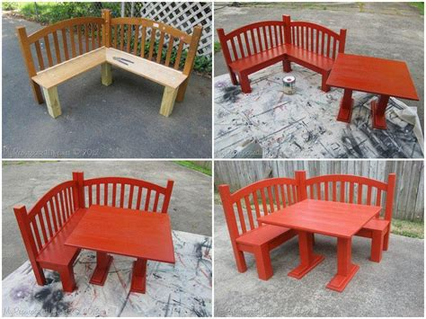how to make a kids bench how to build kids corner bench step by step diy tutorial