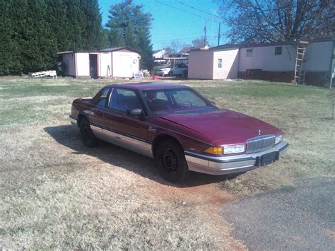 1990 Buick Regal Gran Sport 1990 Buick Regal Related Infomation Specifications Weili