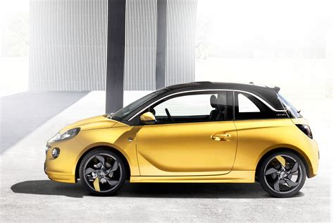 Adam Auto by Opel Adam