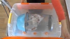 Handmade Washing Machine - ez laundry washer machine without electricity