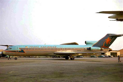 guest airline liveries of the week air and trans caribbean airlinereporter