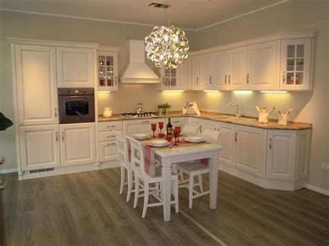 Cucine Country Inglese - palatina scic