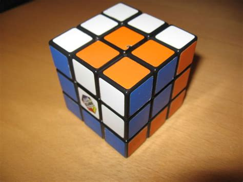 advanced rubik s cube patterns