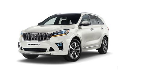 agencia kia vista car one seminuevos sorento 2019 en monterrey kia car one