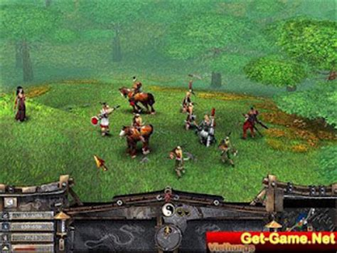 free download battle realms wotf full version battle realms full version patch mod gamers full version