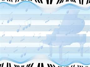 abstract powerpoint template piano abstract powerpoint templates abstract blue