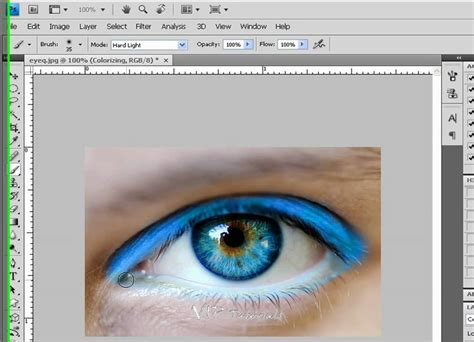 photo editing tutorial photoshop cs4 photo editing digital makeup tutorial in photoshop cs4 by