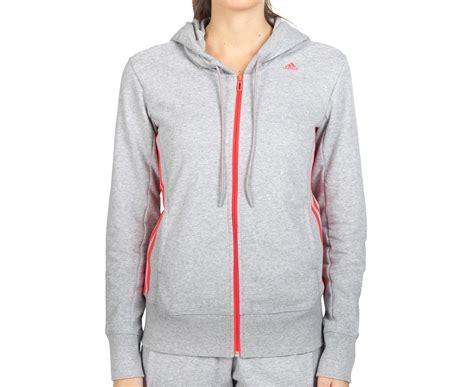 Adidas Essentials 3 Stripes Grey Original adidas s essentials mid 3 stripes hoodie medium grey shock ebay