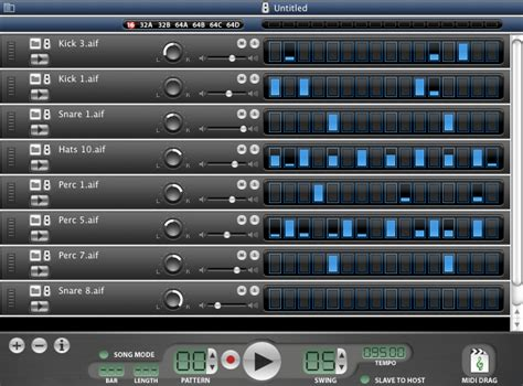 drum rhythm program free beat making software for mac