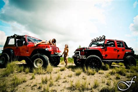 Rugged Ride by Rugged Ridge Jeeps And