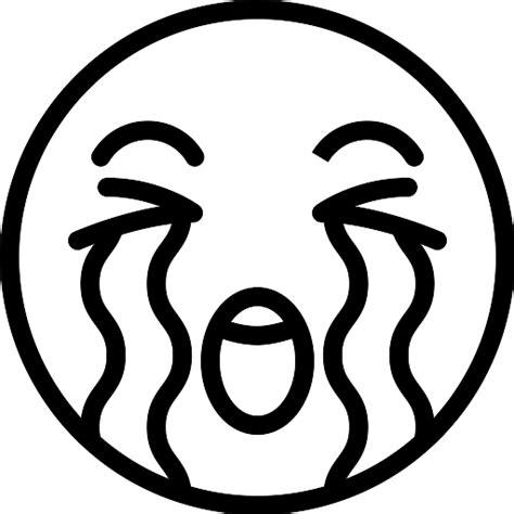 emoji black and white emoji clipart free black and white clipartxtras